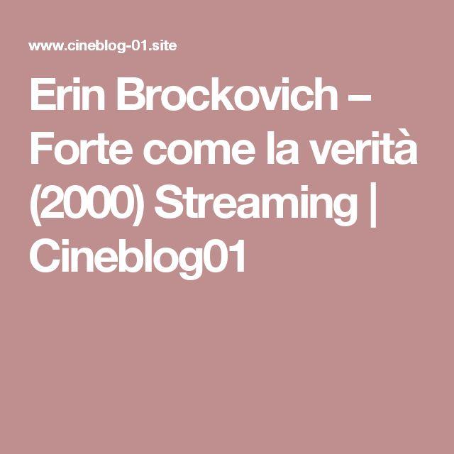 Erin Brockovich – Forte come la verità (2000) Streaming | Cineblog01