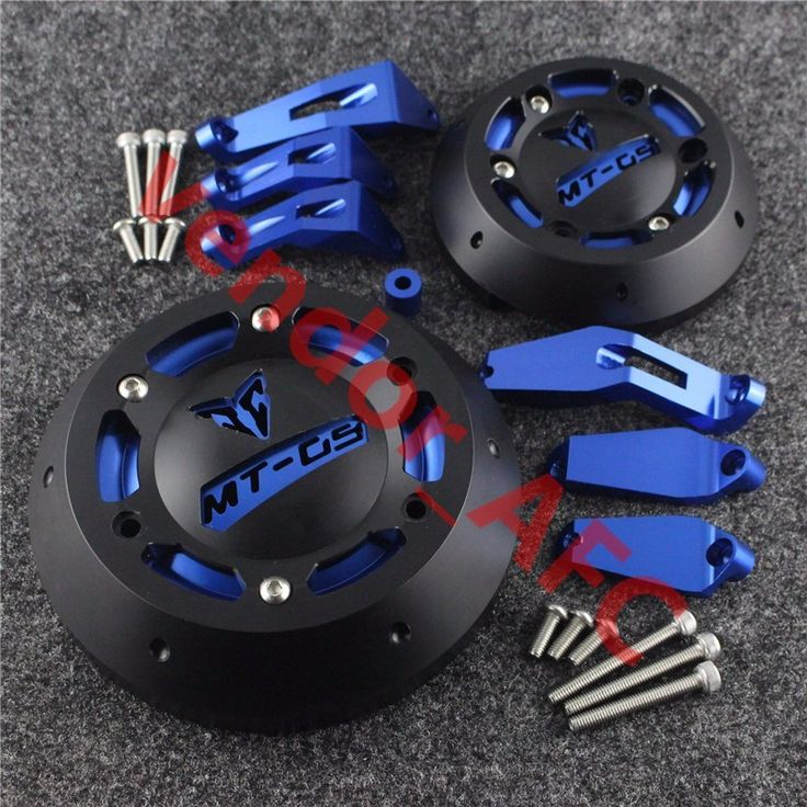 New Motorcycle MT 09 Engine Stator Cover CNC Aluminum Motorbike Engine Protective Cover Protector For YAMAHA MT 09 MT09 5 COLOR on Aliexpress.com | Alibaba Group