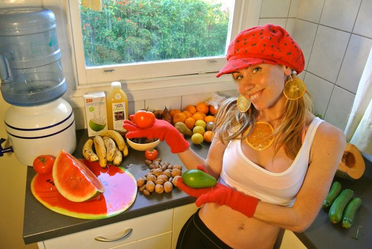 Day 24: Proper Food Combining on a Raw Vegan Diet (flat belly!)