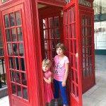Blog le poussin voyageur : Week-end à Londres avec deux enfants http://blog.poussinvoyageur.com/week-end-londres-enfants/