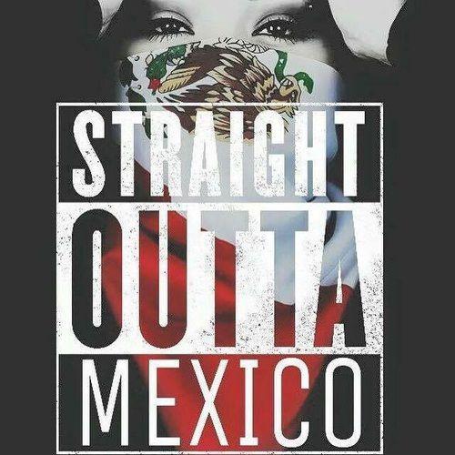 Imagen de mexico, flag, and straight