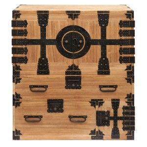kannon-chest