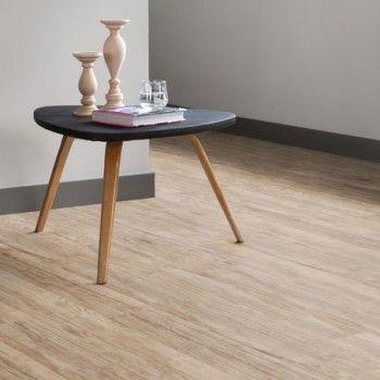 Badkamervloer: Home plus Stick - Amazone: Zelfklevende pvc vloer