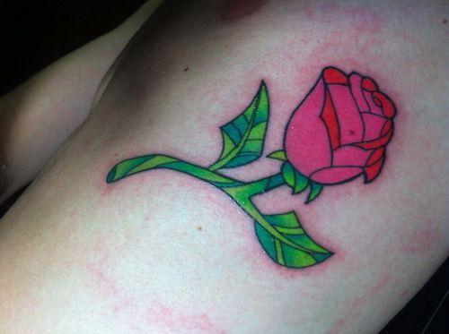 Princess Disney Tattoo S Tats Beauty And The Beast
