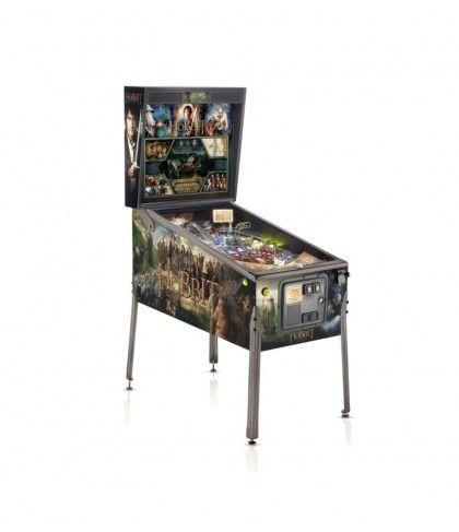 The Hobbit Limited Edition Pinball Machine