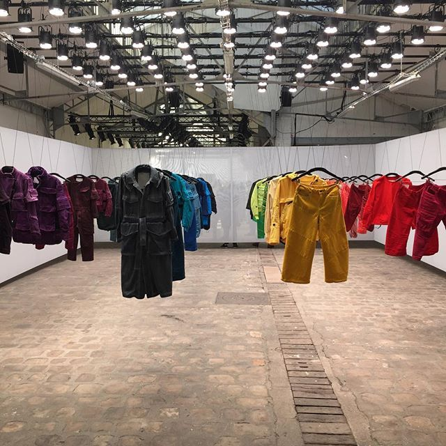 Interiors Art Travel Contemporary Lifestyle Kaleidoscopic Colours Gstarraw Pfw Fashion Menswear Jasonhughesinfo Via WALLPAPER