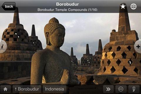 Visit 890 UNESCO World Heritage Sites with free iPhone/iPad APP