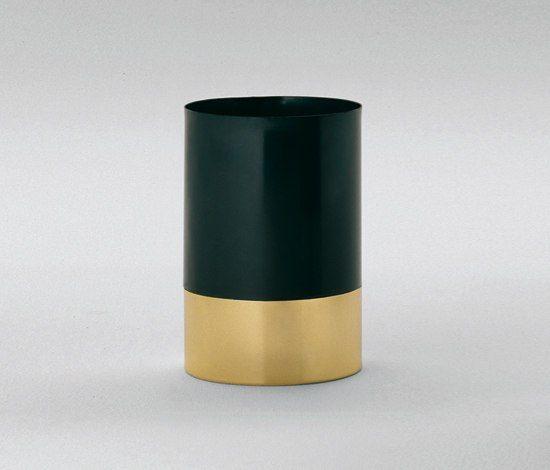 OG12 Cartuccia di Azucena | Bidoni per immondizia