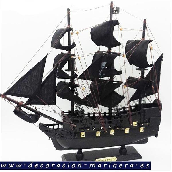 Maqueta La Perla Negra Perlas Negras Maquetas De Barcos Perlas