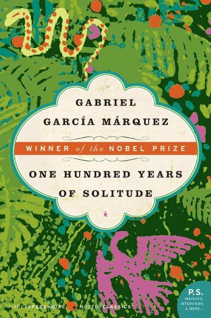 One Hundred Years of Solitude / Gabriel García Márquez