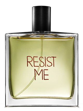 Resist Me Eau de Parfum by Liaison de Parfum, at Luckyscent. Hard-to-find fragrances, niche brand perfumes,  and other under-the-radar luxuries.