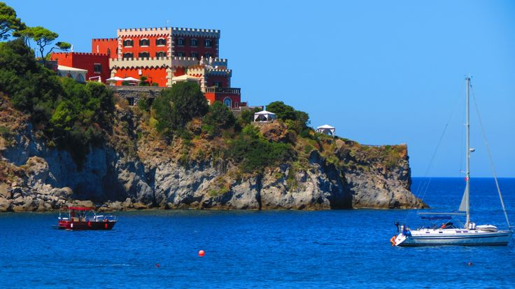Good Morning Ischia! Today's blog is all about hotels in Ischia - www.ischiareview.com