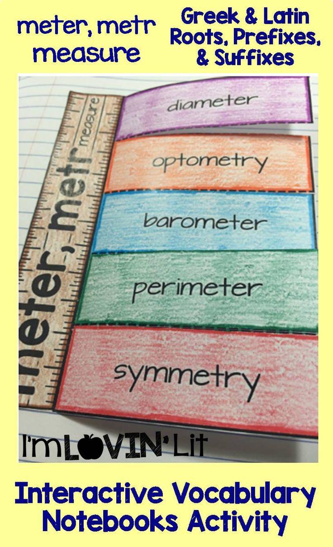 19 best Morphology images on Pinterest | Teaching ideas, Dyslexia ...