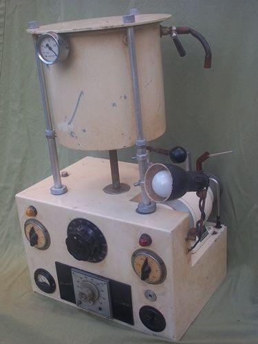 antique dental equipment | Medical
