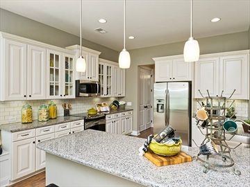 Ryland Homes Photo Gallery | Mt Pleasant real estate :: Carolina Park