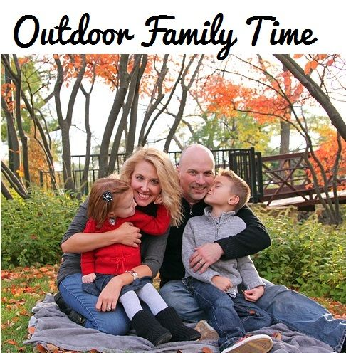 Outdoor family time - ideas for all year round Read More...