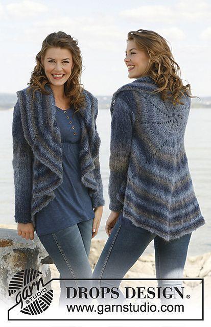 Circle Sweater: Circle Sweater Knitting