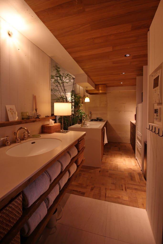 の浴室のデザイン:をご紹介。こちらでお気に入りの浴室デザインを見つけて、自分だけの素敵な家を完成させましょう。