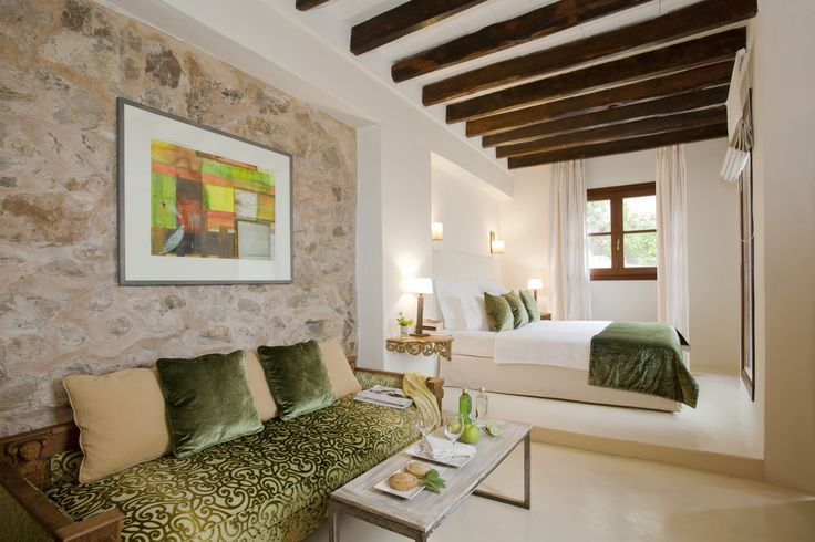 Jardi d'Arta, Mallorca, Spain.  http://bit.ly/2dOGDH4  #charming #small #hotels #charmingtravel #travel #trips #spain #explorespain #spanishhotels #relaxing #peaceful #hotelstay #rooms #roomdecor #roomdecoration #roomdesign #design #designinspo #designinspiration #decor #boutiquehotel