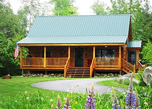 Coventry log homes and logs on pinterest 1 bedroom log cabin kits
