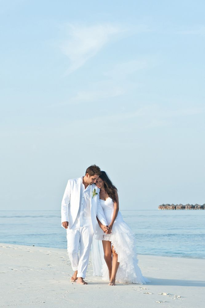 30 Great Wedding Photos Ideas For Your Album Beach Wedding