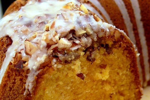 7 Up Cake with Orange Glaze   Noble Pig