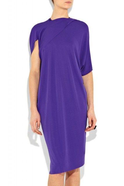 Необычное и очень простое платье