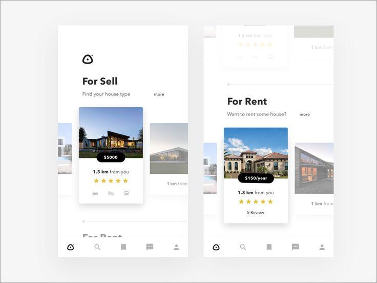 Properties app