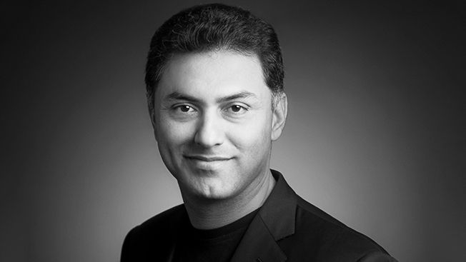 Google's Chief Business Officer Nikesh Arora Says It's Time to Invent What's Next | Adweek