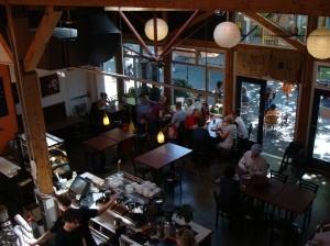 Cafe Argo