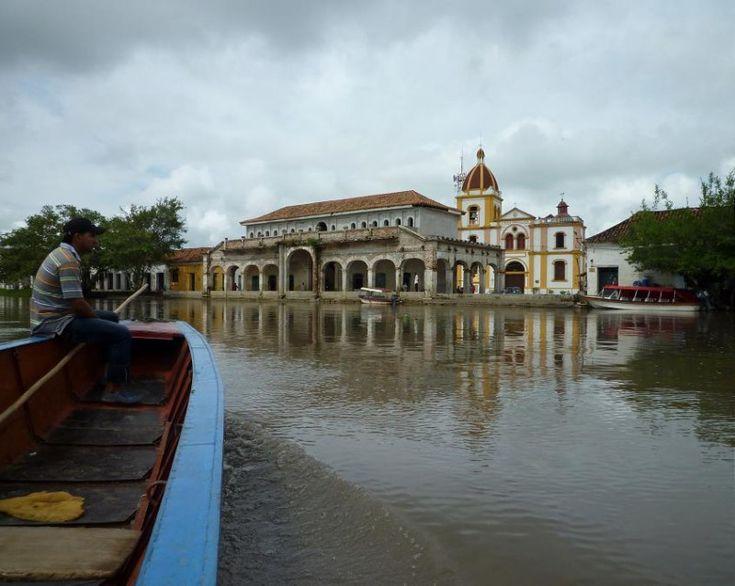 Santa Cruz de Mompox, la joya colombiana  - http://revista.pricetravel.co/vive-colombia/2015/08/12/santa-cruz-mompox-joya-colombiana/