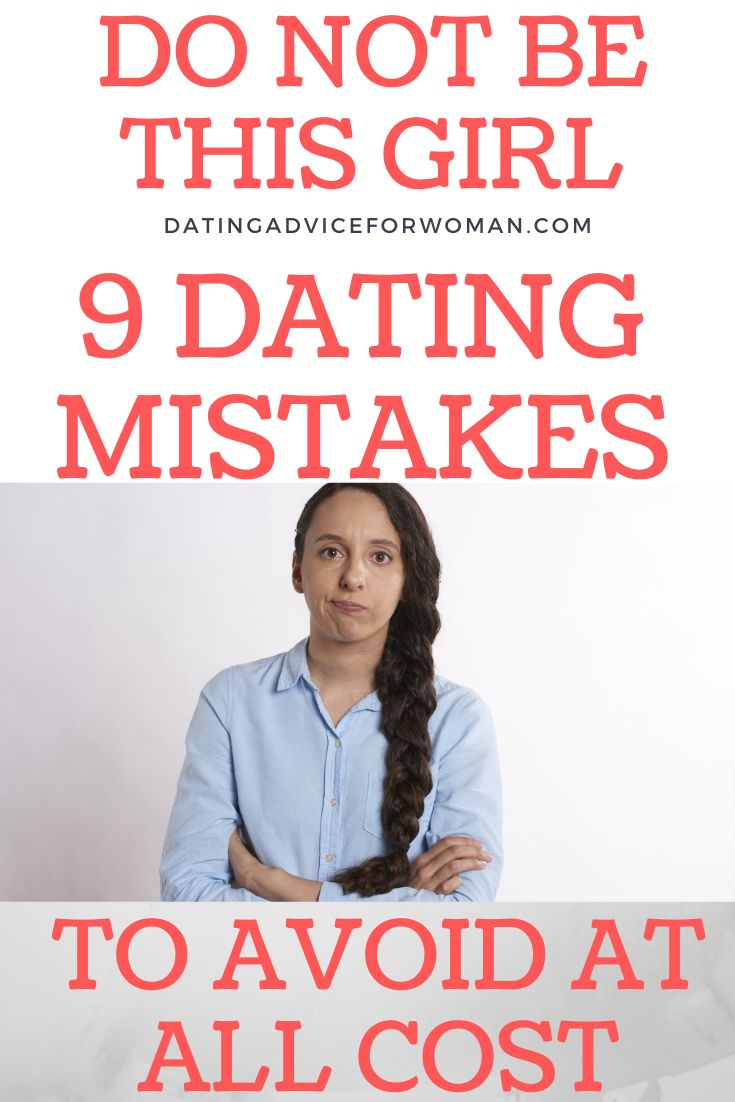 Dating mistakes single moms make