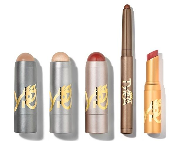 Yeah, Tyra Banks Has Her Own Makeup Line and No It Isn't Cheap BUT ITS TOTALLY WORTH IT!!  http://tyra.com/mlightfoot