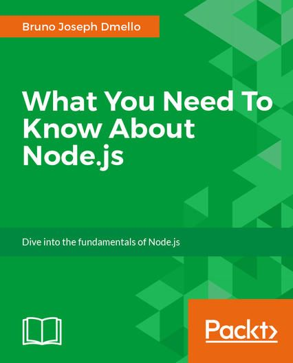 Free PDF eBook: What You Need to Know about NodeJS | natchnienie