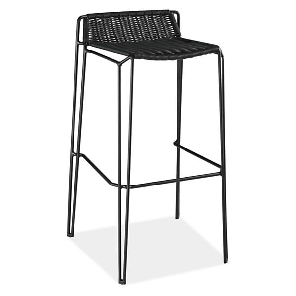 Penelope Bar Stool - Bar Tables & Stools - Outdoor - Room & Board
