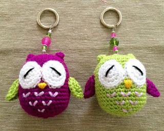 33Threads: Mr. Owl (Mr. Murasaki)