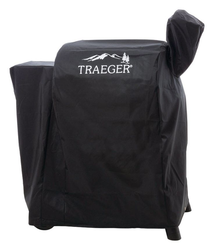 Barbecue and Grill Covers 79686: Traeger Hydrotuff Cover For Lil Tex Or Lil Tex Elite Grill, Black New -> BUY IT NOW ONLY: $48.79 on eBay!