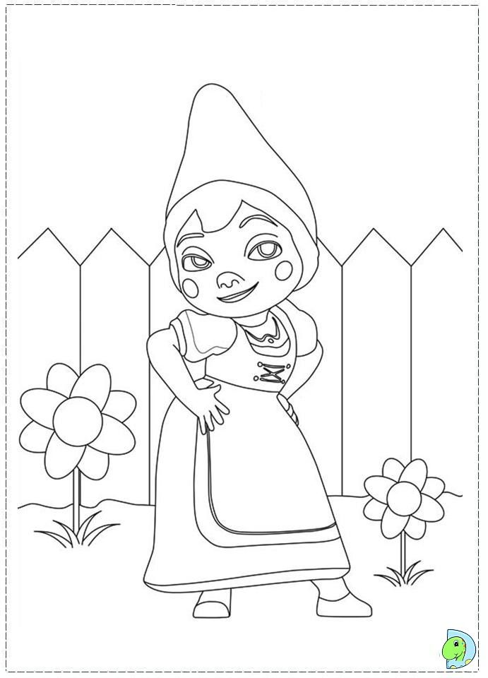 99 best LineArt: Gnomes images on Pinterest | Gnomes, Colouring ...