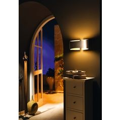 Holtkoetter Modern Sconce Wall Light in Hand-Brushed Old Bronze Finish, $298