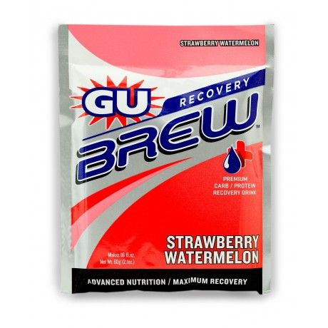 GU Recovery Brew replaces all the energy stores you lost on the morning ride, while also aiding muscle recovery. The best part? Unlike the competition, it tastes great too.