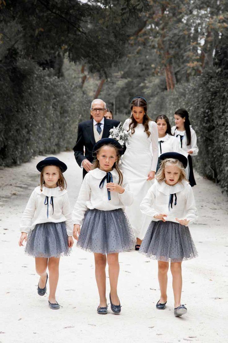 La boda de Culli y Álvaro © Click10