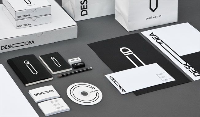 Deskidea is an office supplies e-commerce business with one main aim: to get a major sense of simplicity from the very first purchase from their website until the receipt of the material in your office.