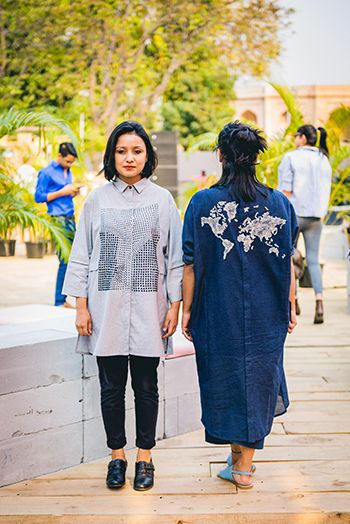 All The Street Style We Spotted On Day 4 Of AIFW 2016