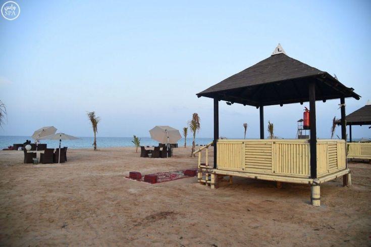 جزيرة أحبار جيزان المملكة العربية السعودية ١٨ Outdoor Structures Gazebo Outdoor