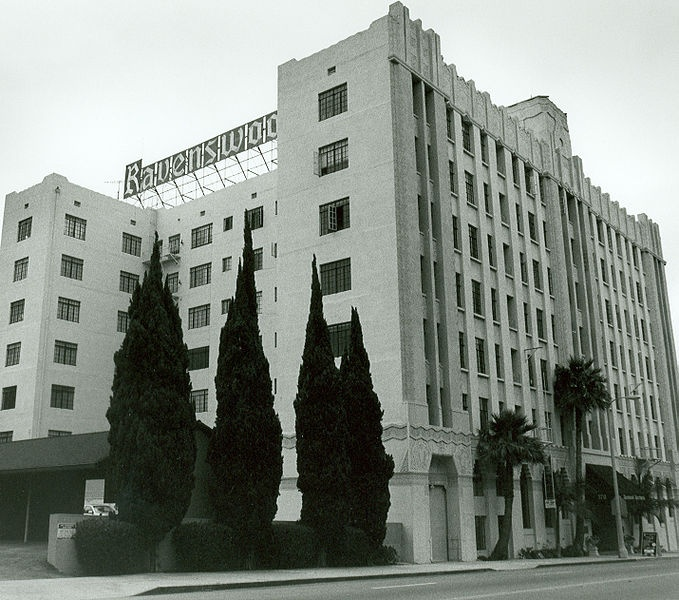 the ravenswood hotel in hollywood a historic apartment