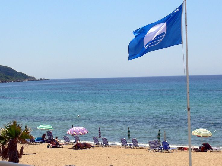 #Varkiza beach #Athens #Greece Photo on zougla.gr