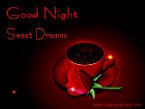 Beautiful images of Good night sweet dreams
