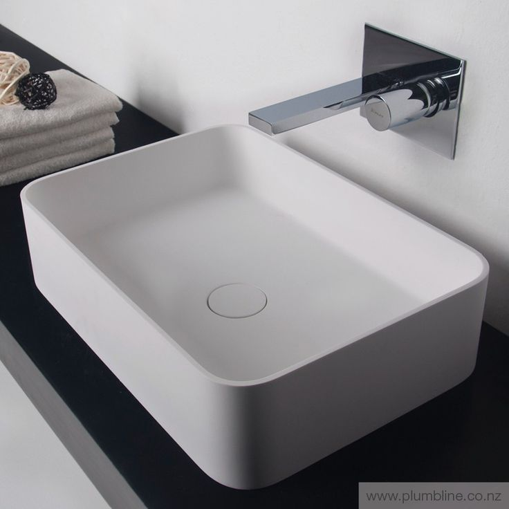 Image result for rectangle vessel bowl nz