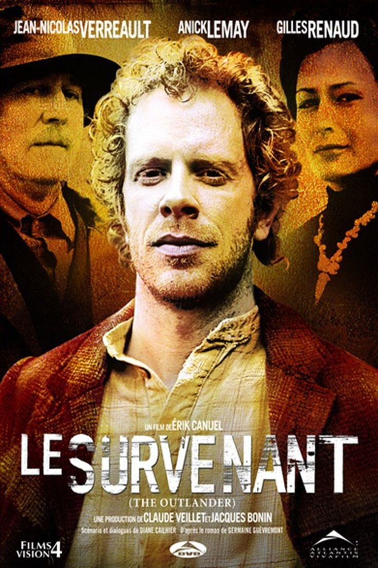 Le Survenant 2005 En Streaming Film Complet Vf Youwatch Vk Filmstreaming Hd Com Outlander Film Full Films Outlander