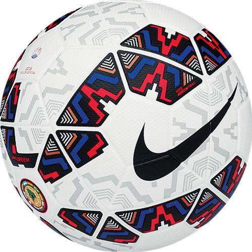 Nike Ordem 2 Copa America Soccer Ball - White/Multicolor